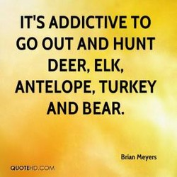 IT'S ADDICTIVE TO 