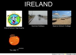 IRELAND 