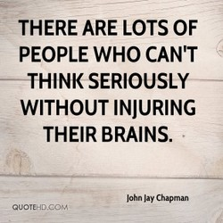 THERE ARE LOTS OF 