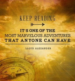 KEEP READING 