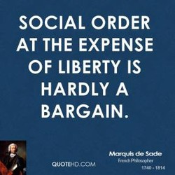 SOCIAL ORDER 