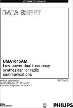 DATA SHEET 