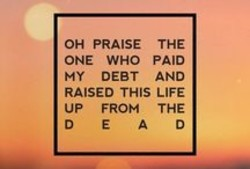 OH PRAISE 