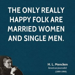 THE ONLY REALLY 