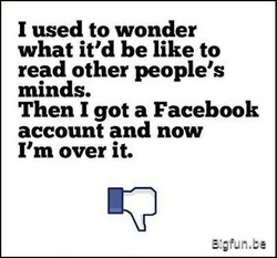 I used to wonder 
