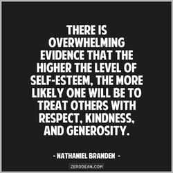 THERE IS 