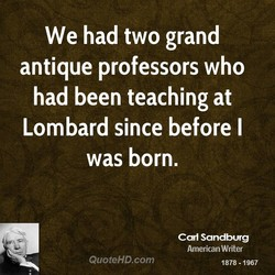 We had two grand 