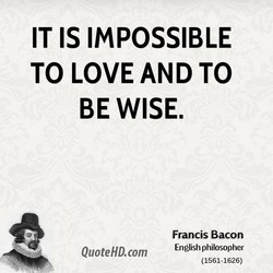 IT IS IMPOSSIBLE 