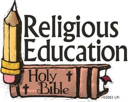 Religious Education 502003 LPi