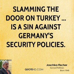 SLAMMING THE 
