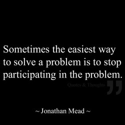 Sometimes the easiest way 