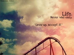 Life. 