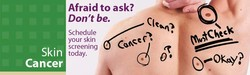 Afraid to ask? 