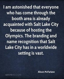 I am astonished that everyone 