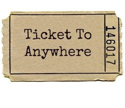 Ticket To 