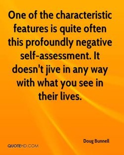 One of the characteristic 