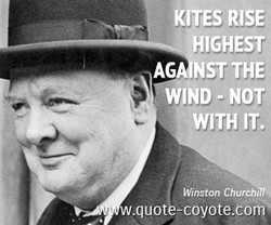 KITES RISE 