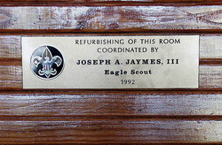 REFURBISHING OF THIS ROOM 