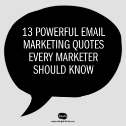 13 POWERFUL EMAIL 