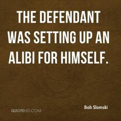 THE DEFENDANT 