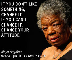 IF YOU DON'T LIKE 