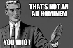 THAT'S NOT AN 