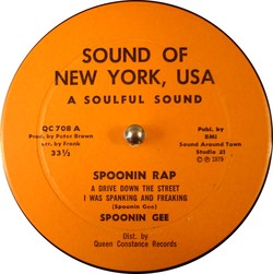 SOUND OF 