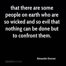 that there are some 