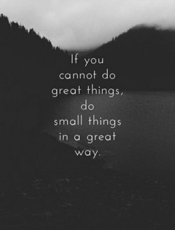 If you 
