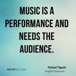 MUSIC IS A 