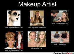 Makeup Artist 