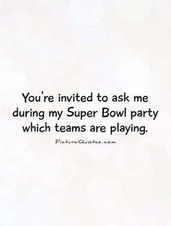 You re invited to ask me 