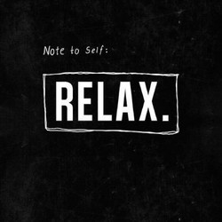 Note self: 