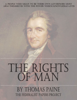 A PEOPLE WHO MEAN TO BE THEIR OWN GOVERNORS MUST 