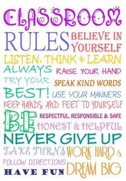 BELIEVE IN 