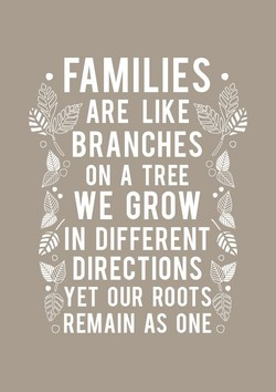 FAMILIES , 