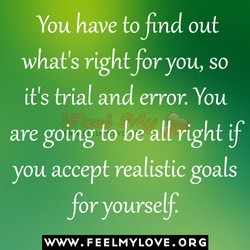 You have to find out 