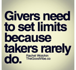 Givers næd 
