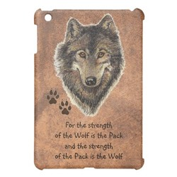 For the Strength 