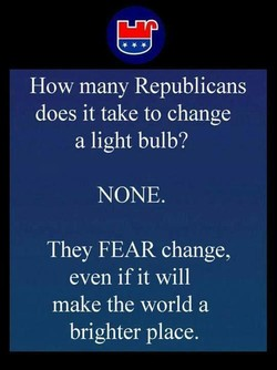 How many Republicans 