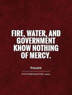 FIRE, WATER, AND 