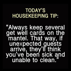 TODAY'S 