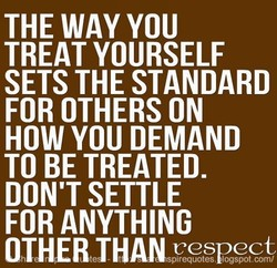 THE WAY YOU 