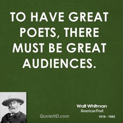 TO HAVE GREAT 