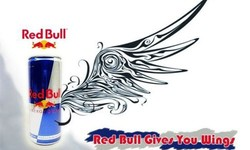 Red Bull 