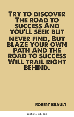 TRY TO DISCOVER 