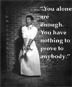 alone 