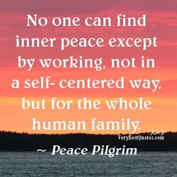 No one can find 