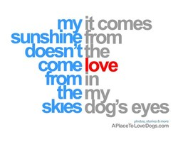 • comes 