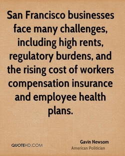 San Francisco businesses 